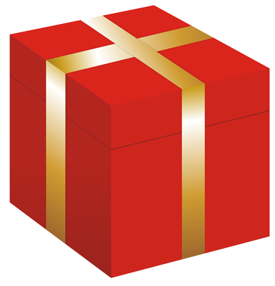 giftbox graphic